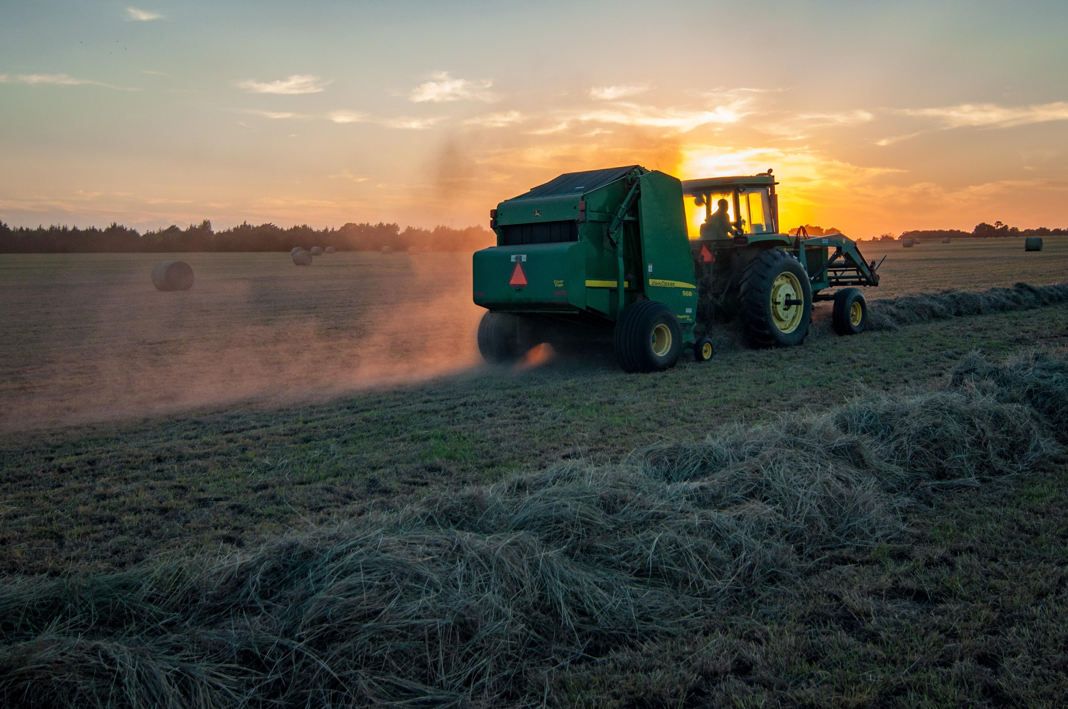 biosolids and land application Washington